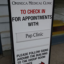 Group Medical Clinic